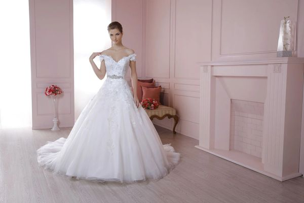 Essence Un Sueno De Novia Wedding Dress Jubile