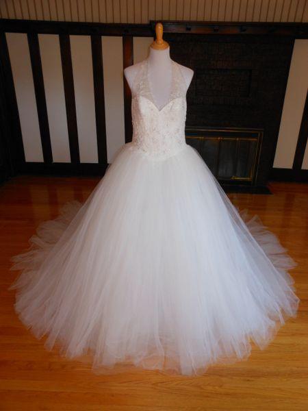 La Sposa by Pronovias Wedding Dress Hadin
