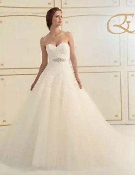 Essence Un Sueno De Novia Wedding Dress Emily