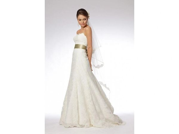 Wtoo Brides by Watters Wedding Dress 16496