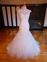 Essence Un Sueno De Novia Wedding Dress