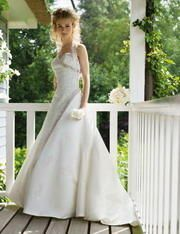 Sincerity by Justin Alexander Wedding Dress 3325