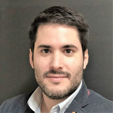 Andrés Mayobre, CEPI  - Southern Cone Manager