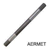 TCS 300 Aermet Input Shaft - 4R100/5R110