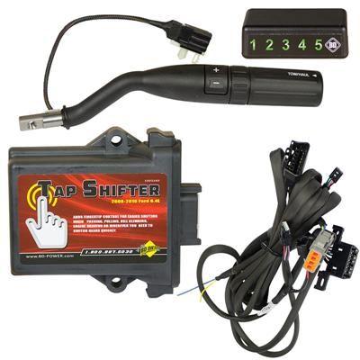 BD-Power TapShifter - 6.4 Power Stroke