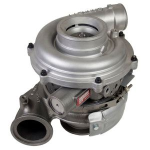 Barder Stage 2 Billet Turbo - 6.0 Power Stroke