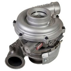 Barder Stage 2.5 Billet Turbo - 6.0 Power Stroke