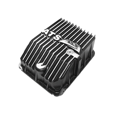 ATS Deep Transmission Pan - 94-10 Power Stroke