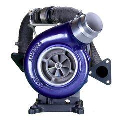 ATS Aurora 4000 Turbo System - 11-14 6.7 Power Stroke
