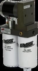 FASS Titanium Series Fuel System 95GPH - 08-10 Power Stroke