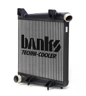 Banks Power Techni-Cooler Intercooler - 6.4 Power Stroke