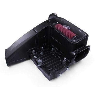 S&B Cold Air Intake Kit - 99-03 7.3 Power Stroke
