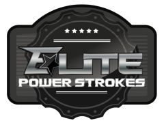 Elite Power Strokes T-Shirt