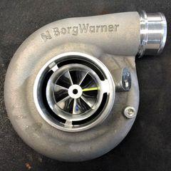 BorgWarner S300SX-E 63/73