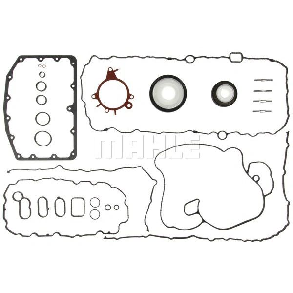 Mahle Lower Engine Gasket Set - 6.7 Power Stroke