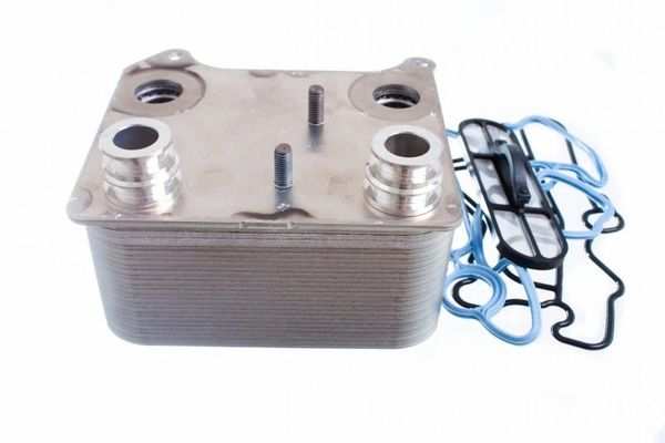 Ford OEM 6.0 Power Stroke Oil Cooler