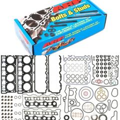 Holderdown 6.0 Parts Only Full Solution Kit