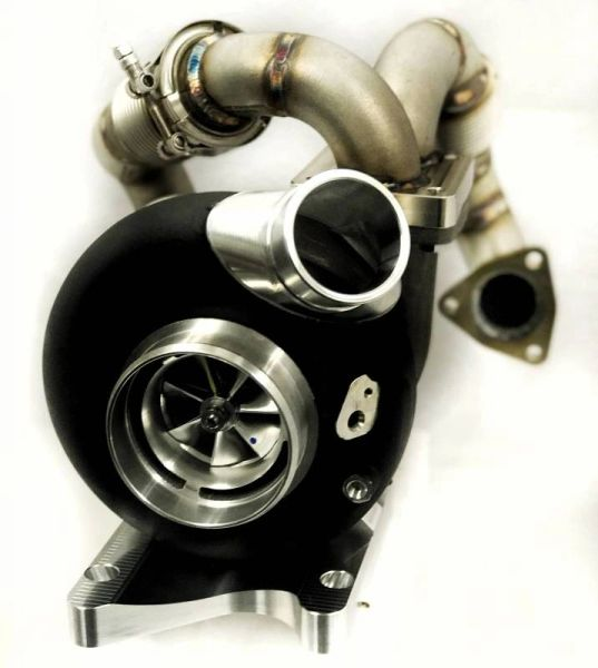 MPD Budget SXE Turbo Kit - 6.7 Power Stroke