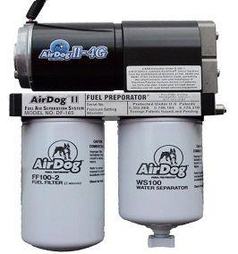 AirDog II-4G - 6.0 Power Stroke