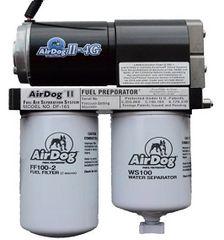 AirDog II-4G - 6.4 Power Stroke