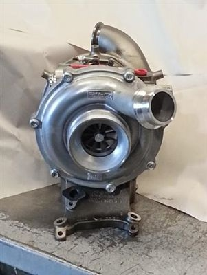 HDP 61mm Turbo Conversion / Retro Kit - 11-14 6.7 Power Stroke