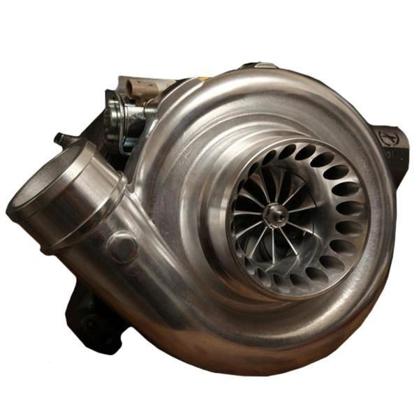 KC Turbos Stage 3 VGT Turbo - 6 0 Power Stroke