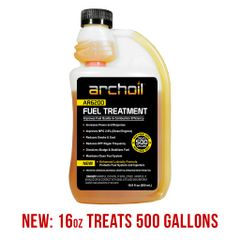 Archoil AR6200 Fuel Treatment