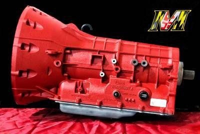 MPD Stage 1 6R140 Transmission