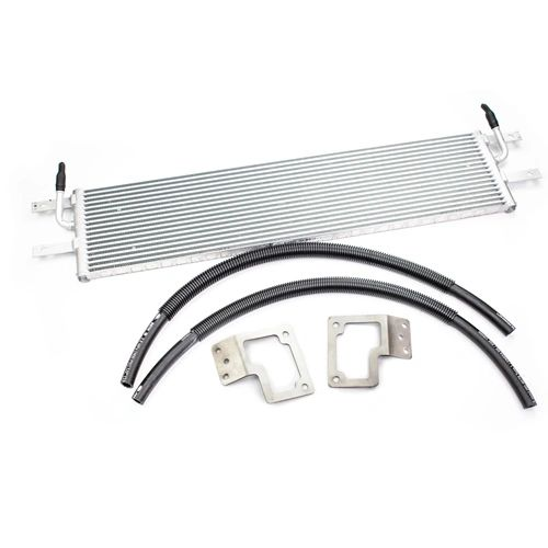 Strictly Diesel 17-19 6.7 Trans Cooler Kit