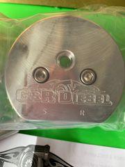 G&R Diesel Sump Kit