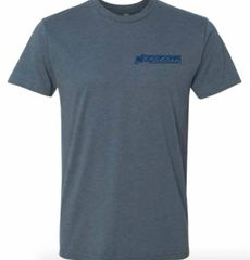 Holderdown Performance Men's T-Shirt