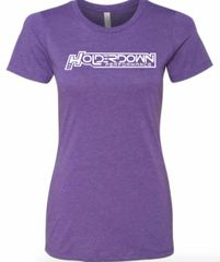 Holderdown Performance Women's T-Shirt