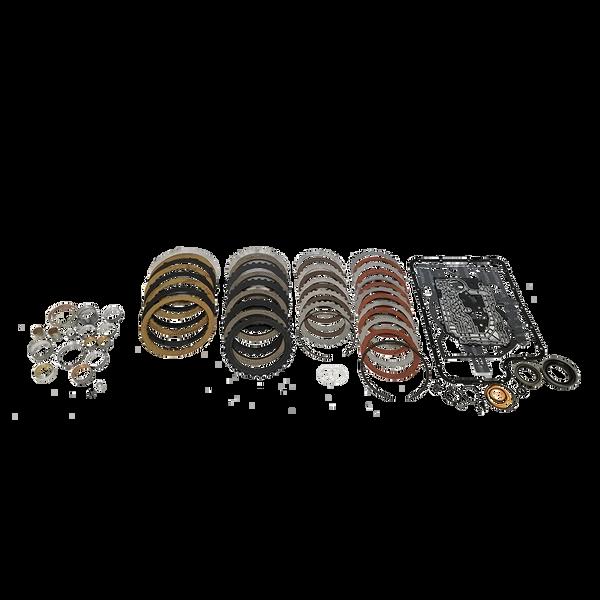 Warren Diesel 5R110w Rebuild/Upgrade Kit - 03-10 Power Stroke