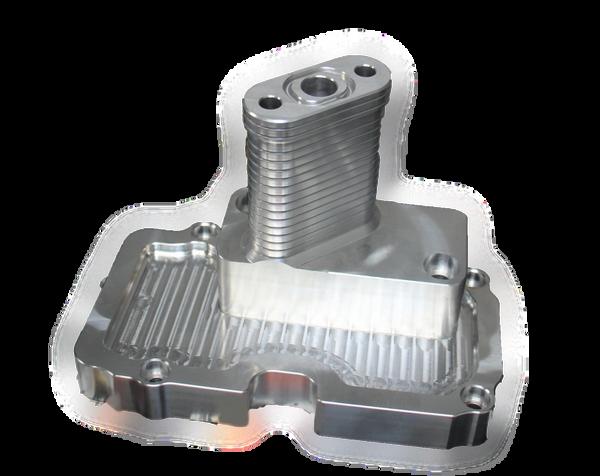 MPD T4 Kit - 6.0 Power Stroke