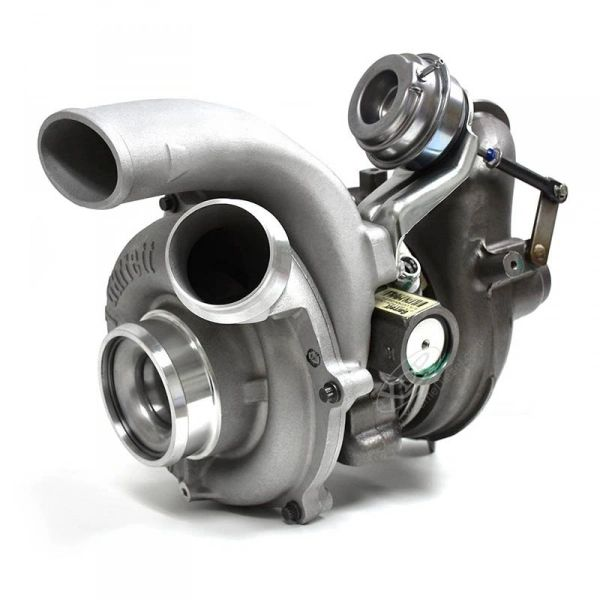 Garrett Stock Replacement Turbo - 11-14 6.7 Power Stroke