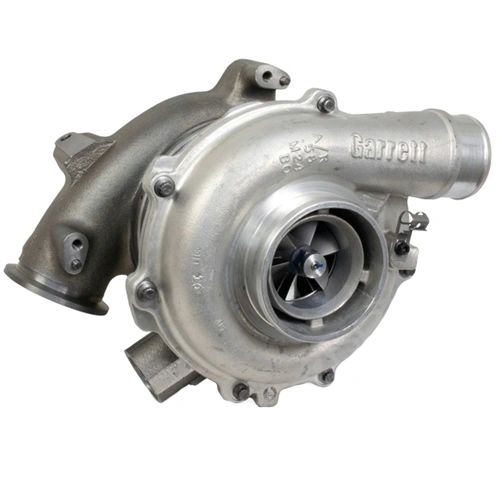 Garrett Stock Turbo - 03 6.0 Power Stroke
