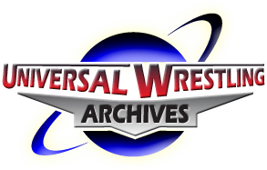 Universal Wrestling Archives, Inc.