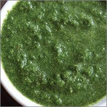 Sukhi's Cilantro Chutney/Salad Dressing