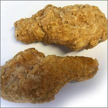 FC Breaded Chicken Drumsticks