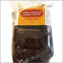 Sukhi's Tikka Masala Curry Paste (Dry)
