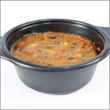 Premium Three Bean Chili Bowl