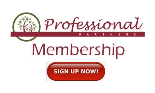 Professional Partners Membership Request