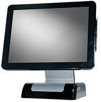 SAM4s TITAN-560 Powerful POS Terminal with True Flat Touch Screen