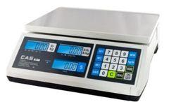 CAS - ERJR Price Computing Scale