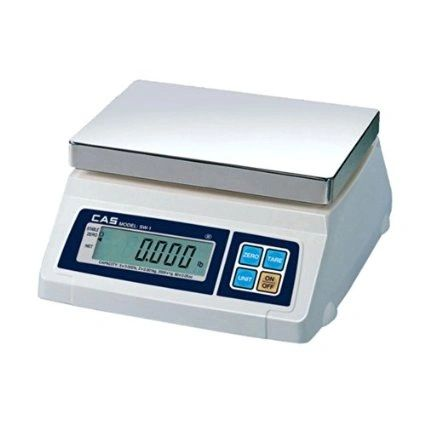 CAS - SW-1 Portion Control Scale