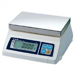 CAS - SW-RS POS Interface Scale