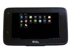 Touch Dynamic DT-07 Rugged Tablet