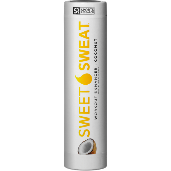 Sweet Sweat Coconut Stick 6.4oz