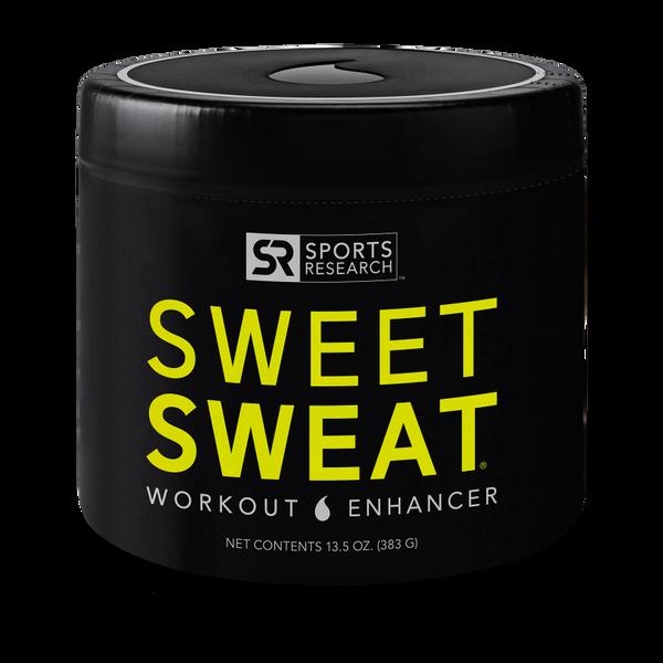 Sweet Sweat XL Jar (13.5oz)