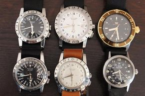 Vintage Glycine Airman watches for sale,Vintage Glycine Watches,Glycintennial
